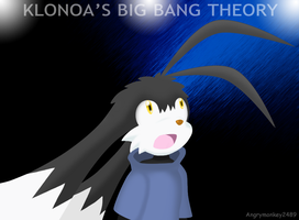 Klonoa's Big Bang Theory by Angrymonkey2489