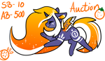 Citrus Lover - Auction - OPEN by ShadowTheHedgehog389