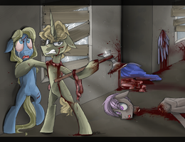 Funhouse by MyMineAwesome