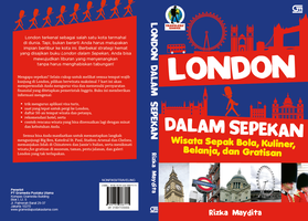 London dalam Sepekan by ant-revolution7