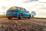 Audi RS3 Sportback by TheImNobody