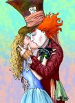 Love is Madness by Nevuela