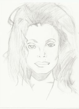 Janet jackson by Marix4ever4never