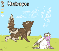 Hakapic by Sunnyew