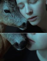 Quiescence by laura-makabresku