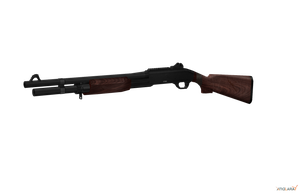Benelli M1 Super 90 by sadow1213