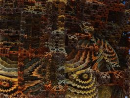 Assimilation Scaffolds by Daeurth