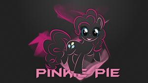 Pinkie Pie Wallpaper by CallmeMH