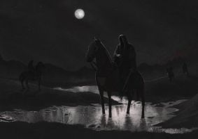 Nazgul by pirgamon