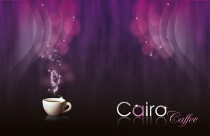 Cairo Cafe by musicawy