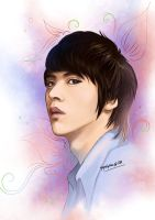 Son Dongwoon by GigabyteXX