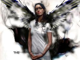 the angel of dream by cobalt