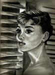 Audrey by jessicaallmighty