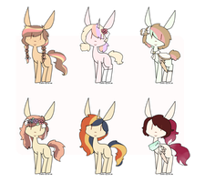 {offer to adopt} {16-21} OPEN by critter-barrel