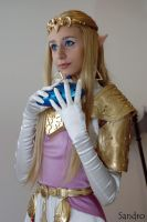 cosplay Zelda -12 by sadakochan87