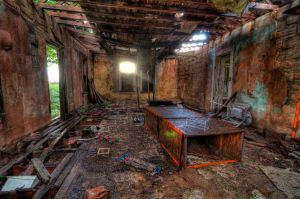 Abandoned by SB420