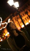 December Lights VI by Red-passion