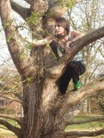 Tree Climber 2 by cling-to-forever