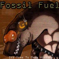 Fossil Fuel by Quelux
