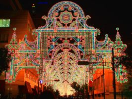 Kobe Luminarie 02 by nicojay