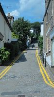 Leigh-On-Sea No5 by The-Lionface