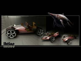 Car Concept by adygalan
