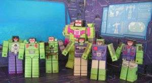 Constructicons by aim11