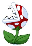 Piranha Plant by rongs1234