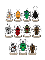 star wars insecticus new version by yayzus