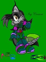 Ivy's Profile by Ivy-Cresent73192