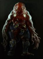 Infected Terran by mythrilgolem1