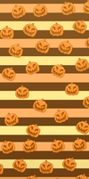 Halloween Custom Box Background by Scrufflu