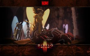 Diablo 3: Wrath #12 - The Trap has been Sprung by Holyknight3000