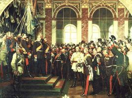 Kaiserproklamation 1871 by Arminius1871