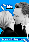 Tom And Me-(Hiddles) by MischievousMonster