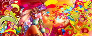 The magic of Colors. by NuclearAgent