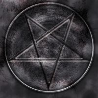 Pentagram by mindpaste
