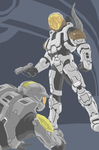 Recon WIP by Shamus-McGee