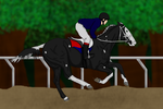 SWS Diary of Jane: Maiden Race by LightningTheif