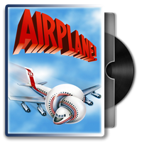 Airplane 1980 by Jass8