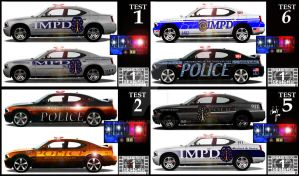 Designs For Indy Metro PD by rlclarkjnr