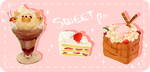 Desserts by Ful-Fisk