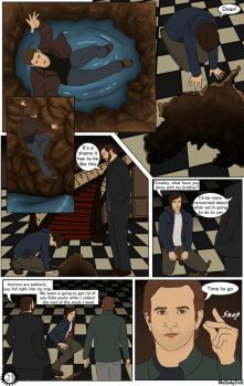 Page 23: SPN Twisted Games by MellodyDoll