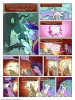 The Night the Magic Died Part 69 (Spanish) by Raimundo1941