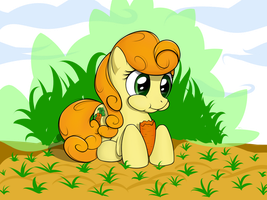 Carrot Top by xn-d