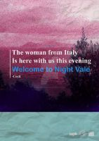 Welcome to Night Vale Serie 3 by Dakenfromvault101
