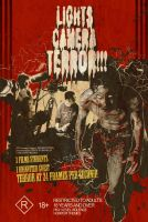 Lights, Camera, Terror dvd by Indudu