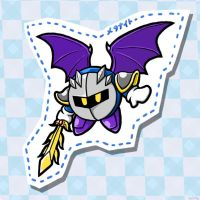 Metaknight by Sirometa