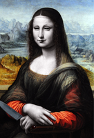 The Mona Janie by MrAngryDog