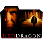 Red Dragon by Feloman7